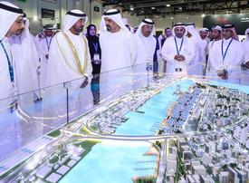 Cityscape rethinks plan for Dubai real estate event amid coronavirus pandemic