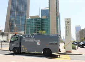 How to refuel your car in DIFC