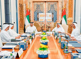 UAE's 2020 federal budget to see 2% boost