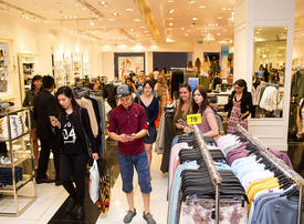 Forever 21 in UAE unaffected by US bankruptcy filing