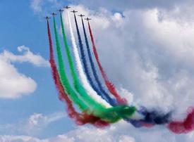 UAE-inspired theatrical performance to headline Abu Dhabi's National Day celebrations
