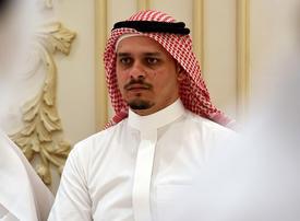 Khashoggi son welcomes Saudi court ruling over father's killing