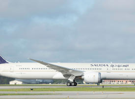 Saudia says no plans to resume domestic flights in June