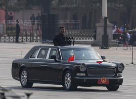 One party: How communists rule in China