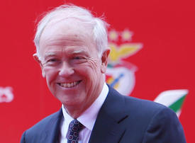 Sir Tim Clark reveals Emirates airline's expansion plans