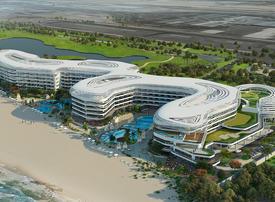 St Regis announces debut hotel and resort destination in Oman