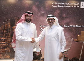 The Royal Commission for AlUla appoints Seera Group as DMC partner for 'Winter at Tantora'