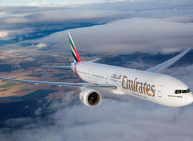 Emirates airline to take the lead on sustainability, says Clark