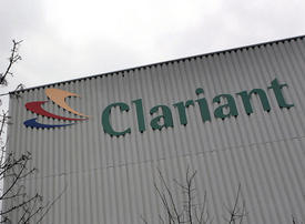 Saudi-backed Clariant said to mull $1.5bn sale to PolyOne