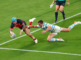Rugby World Cup 2019: Crunch time for countries looking to make quarter-finals