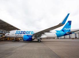 Jazeera Airways to launch premium economy on flights to London Gatwick