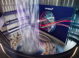 Gallery: DP World and ENOC pavilions at the Expo 2020 Dubai
