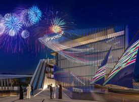 DP World unveils design for Expo 2020 Dubai pavilion
