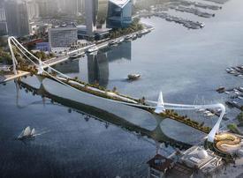 Gallery: What the Dubai Sky Garden Bridge will look like