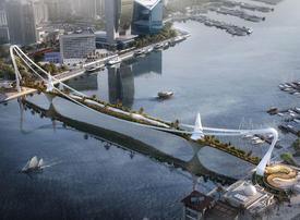 In pictures: What the Dubai Sky Garden Bridge will look like