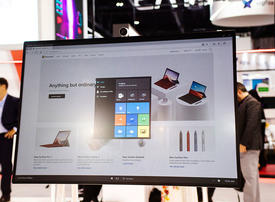 Microsoft introduces team-empowering Surface Hub 2S to UAE market at GITEX Technology Week 2019