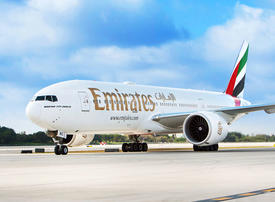 Emirates airline officially granted permit to begin Dubai-Mexico flights