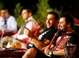 Is shisha really as bad for you as the world health experts say?