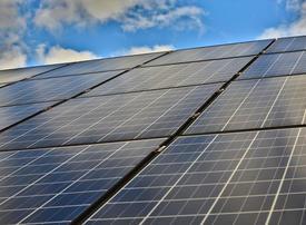 Consortium completes financial closure for $400m Oman solar power plant
