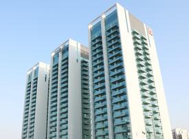 Deyaar completes Millennium Executive Apartments Mont Rose