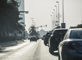 Abu Dhabi launches carpooling system to help reduce car numbers