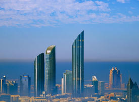 Abu Dhabi's real estate market close to bottoming out, says Chestertons