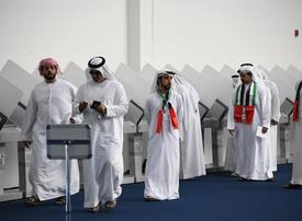 UAE confirms members of new Federal National Council