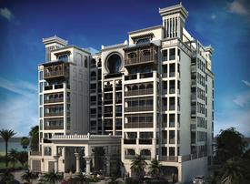 Central Hotels gears up to open luxury hotel on Palm Jumeirah