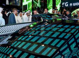 Gitex 2019: A look at the major announcements at Dubai's top tech event