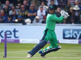 Ireland, Scotland look to deny minnows 'dream' World T20 qualification in the UAE