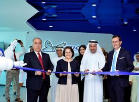 Global tyre giant Michelin opens regional HQ in Dubai
