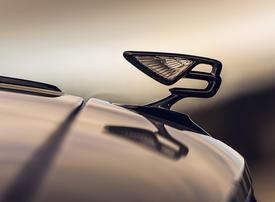 Gallery: New Bentley Flying Spur Blackline version
