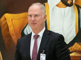 UAE investment in Russia could reach $10bn, says RDIF's Kirill Dmitriev
