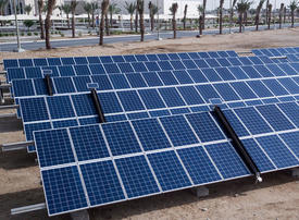 Video: Revolutionary solutions for Saudi Arabia's clean energy sector