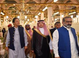 Pakistan says talks with Riyadh, Tehran 'encouraging'