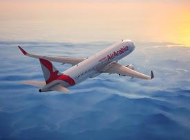 UAE's Air Arabia inks $14bn Airbus planes deal