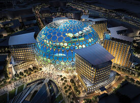 How Expo 2020 Dubai plans to deal with medical emergencies