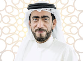 Mohammed Al Hashmi: how tech aims to ensure Expo 2020 success