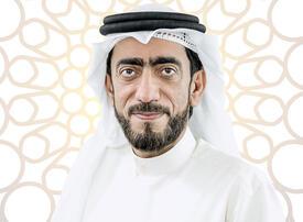 Mohammed Al Hashmi: how tech aims to ensure Expo 2020 success