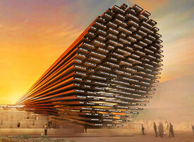 Expo 2020 Dubai takes on greater significance for UK post-Brexit