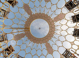Ahmed Al Khatib: building the Expo 2020 Dubai dream