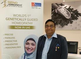 Dubai-based clinic can identify future illnesses and ailments