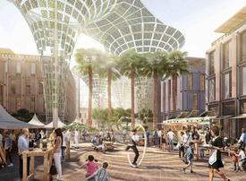 Video: 25 million visitors to attend the World's Greatest Show - Expo 2020 Dubai