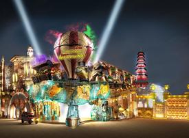 Ripley's Believe It or Not! To open in Dubai's Global Village
