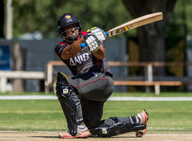 Fourth UAE cricketer suspended in corruption probe