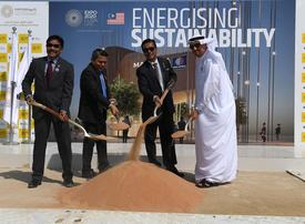 Malaysia says targeting $2.5bn in deals during Expo 2020 Dubai
