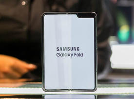 Samsung's Galaxy Fold 'sold out' in UAE after three days - again