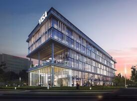Global fintech giant Visa to open regional HQ in Dubai in 2021