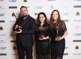 ASDA'A BCW wins second PR Agency of the Year title in 2019