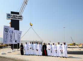 Abu Dhabi begins construction on Marsa Mina waterfront project